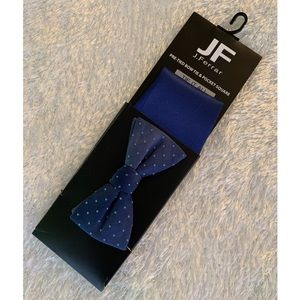 J. Ferrar Bow Tie